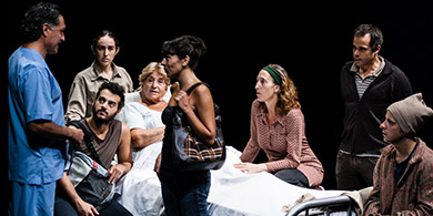 Hoy se lanza Teatrix, la primera plataforma argentina de teatro digital