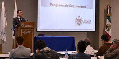Alumnos del Tec de Monterrey asesorarán a emprendedores de Chihuahua
