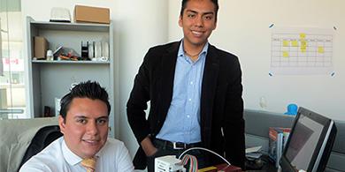 Estudiantes acercan la impresión 3D al mercado poblano