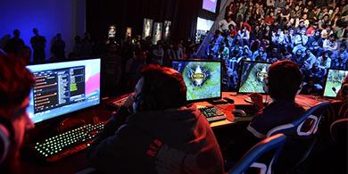 Se viene la 6ta edici�n de Tecnofields, el mega evento de gaming