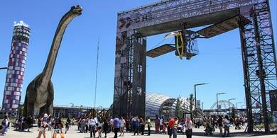La edición itinerante de Tecnópolis comenzará en Salta