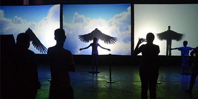 Tecnópolis llegó a Santa Fe y Paraná con mucha Realidad Virtual