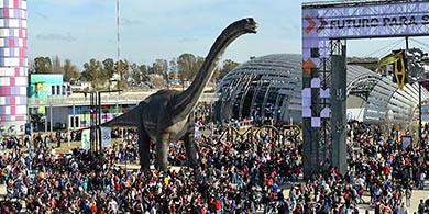 Fen�meno Tecn�polis: 22 millones de visitas en 450 d�as