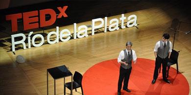 ¿Querés dar una charla en TEDxRíodelaPlata?