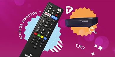 TeleCentro quiere convertir cualquier TV en Smart
