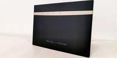 Infinite, la nueva propuesta de FiberCorp que combina la red fija con banda ancha móvil 4G