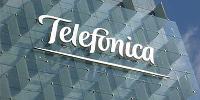 Telefónica anunció fuertes inversiones en Perú