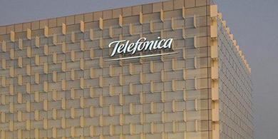 Telefónica analiza una alianza con Televisa en México