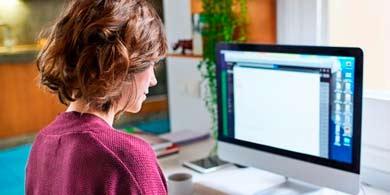 5 consejos de IBM para no correr riesgos durante el teletrabajo
