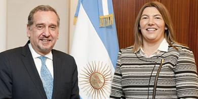 Tierra del Fuego tendr� su Ministerio de Ciencia y Tecnolog�a