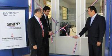Tigo Paraguay lanzó un centro de capacitación tecnológica