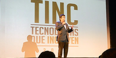 TINC: