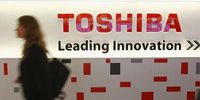 Western Digital ofreció US$ 17.400 millones por las memorias de Toshiba