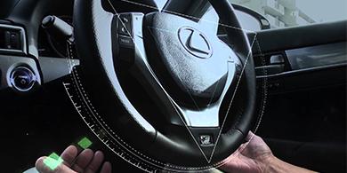 Intel y Toyota se unen para el desafío de la conducción autónoma