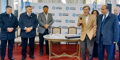 Tucumán revaloriza su capital científico-tecnológico y crea un Consejo de CyT