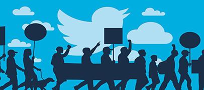 Twitter da marcha atrás y regresa a la opción del orden cronológico para sus usuarios