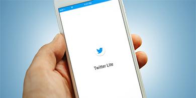 Twitter Lite ya está disponible en 11 países de América Latina