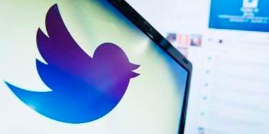 Twitter lanza un rastreador de avisos políticos