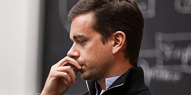 Twitter suspende la cuenta de su propio CEO, Jack Dorsey
