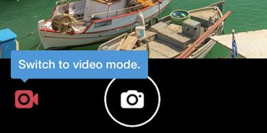 Capturas de video y mensajer�a grupal, lo nuevo en Twitter