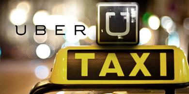Uber llegó a Uruguay y desató la polémica