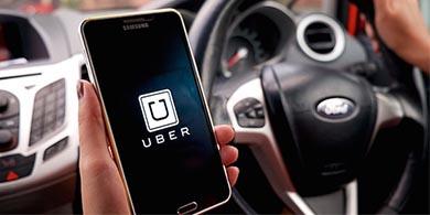 Uber llega a 6 nuevas ciudades en México