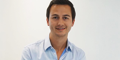 Uber tiene nuevo director para México y el Caribe