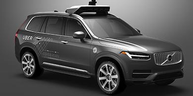 Uber, sin chofer: paso clave para lanzar sus coches aut�nomos