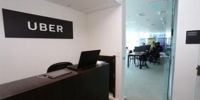 Uber se queda y abre su primera oficina en Argentina