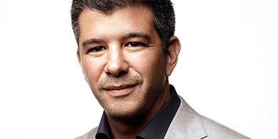 Renunció el CEO de Uber, Travis Kalanick