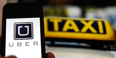 ¿Por qué las descargas de Uber crecieron 800% en el DF?