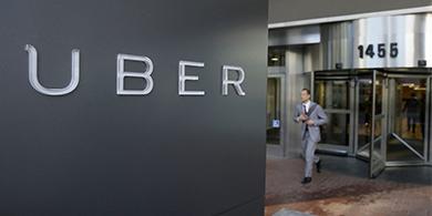 Restringen la salida del país a los ejecutivos de Uber