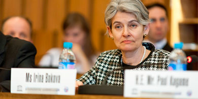 La UNESCO publicó un informe para cerrar la brecha digital de género