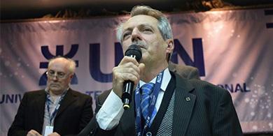 Héctor Aiassa, nuevo rector de la UTN: