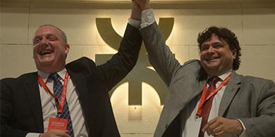 Guillermo Oliveto fue reelecto como decano de la UTN BA