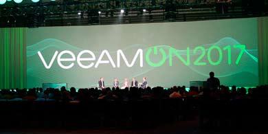 Veeam quiere ser líder en la región e invertirá US$10 millones