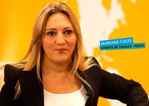 Vertiv redobla su apuesta en Argentina e inauguró nuevas oficinas