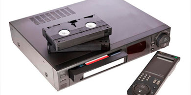RIP VHS: Se dejar�n de fabricar esta semana
