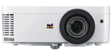 Viewsonic lanzó en Argentina sus proyectores para gaming