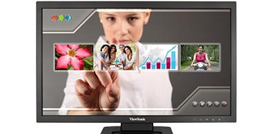 ViewSonic lanza su nueva pantalla multit�ctil en Argentina