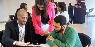 Vuelve el encuentro que vincula tecnología y empresas en Córdoba