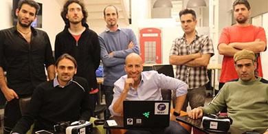 Vrtify, la plataforma argentina de m�sica y realidad virtual