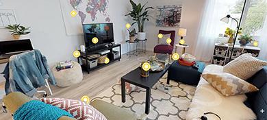 Walmart lanza compras virtuales en 3D ¿Cómo funciona?