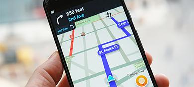 Waze se alía con municipios para mejorar el tránsito en Argentina