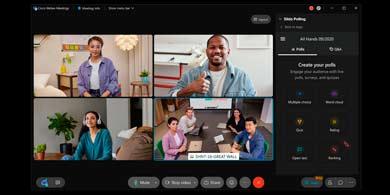 Cisco dio a conocer su nueva Webex Suite