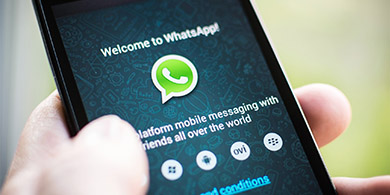 WhatsApp apela ante un nuevo bloqueo de Brasil