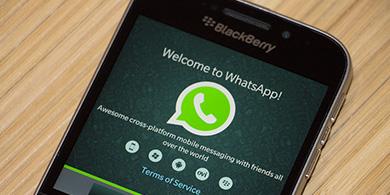 ¿En qué teléfonos dejará de funcionar WhatsApp?