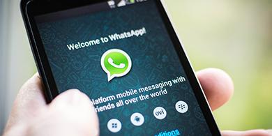 WhatsApp y Facebook serán gratis con Telcel