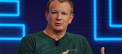 El cofundador de WhatsApp dice que ya es hora de borrar Facebook