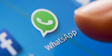 Sorpresa! WhatsApp compartir� la informaci�n del usuario con Facebook
